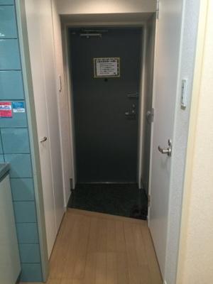 【玄関】フローラル中葛西Ⅴ