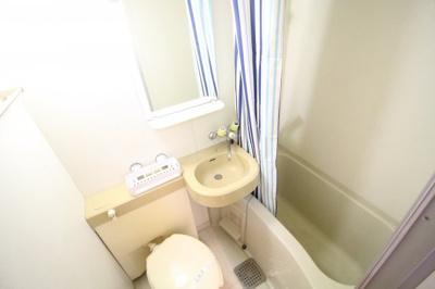 【浴室】朝日プラザツインテージ神戸EAST