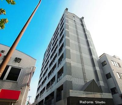 【外観】朝日プラザツインテージ神戸EAST