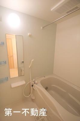 【浴室】プチ ネージュ