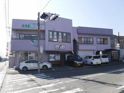 【外観】衣川貸店舗