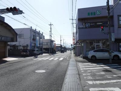 【周辺】衣川貸店舗