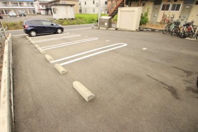 【駐車場】D-RoomKASUGA