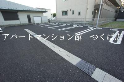 【駐車場】SKカンビアーレ