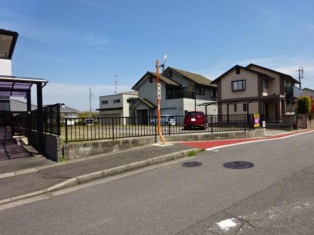 【外観】みずほ台月極駐車場