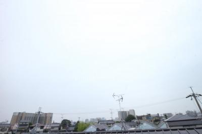 【展望】メゾン豊南東