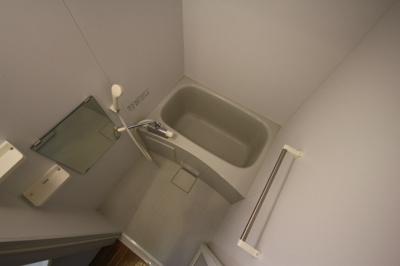 【浴室】アーバンエース六甲山田パル