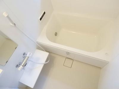 【浴室】Trustman Horie
