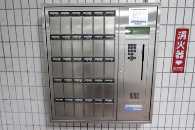 【設備】仙台MDビル