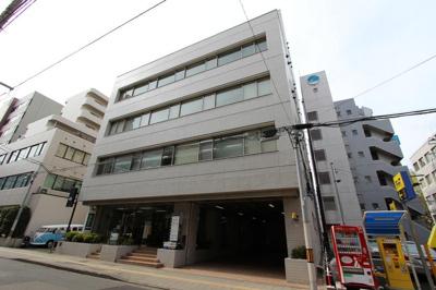 【外観】仙台MDビル