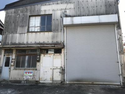【外観】徳島市末広4丁目土地(No.28)