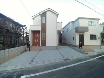 同ハウスメーカー施工例 モデルハウスをご案内します!
