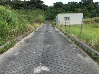 中城村字泊(398.39坪)計3筆