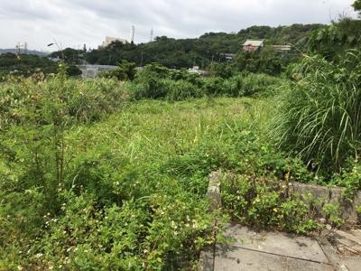【外観】中城村字泊(123.42坪)