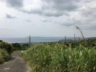 中城村字泊(123.42坪)