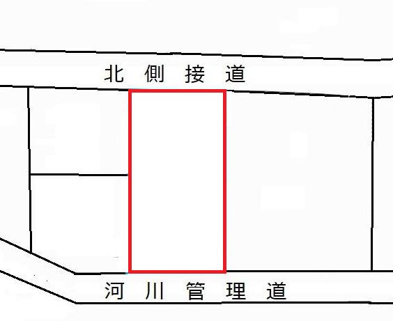 【土地図】土佐市蓮池