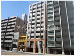 スカイアーク51舟入中町 定期借地権付きマンション(借地期限:2058年4月末日)