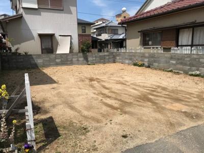 【外観】徳島市末広5丁目土地(No.27)