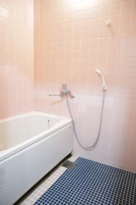【浴室】ラムール下三条