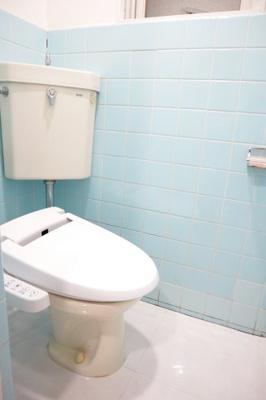 【トイレ】ラムール下三条