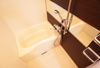 【浴室】イーストハイツ