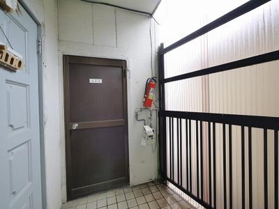 【トイレ】ベルパイン