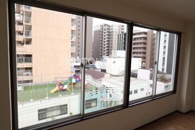 【展望】奥内新町第1マンション