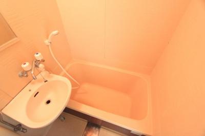 【浴室】シティライフ香芝