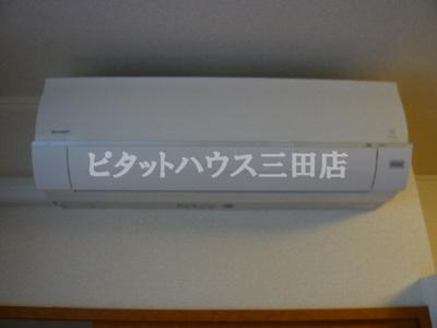 【設備】レオパレスMaeda2