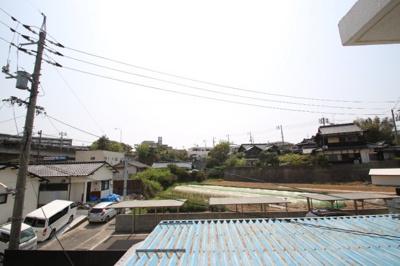 【展望】稗田北町I邸