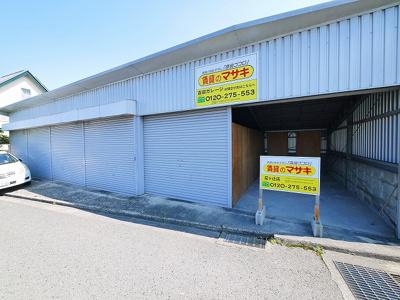 【周辺】吉田ガレージ