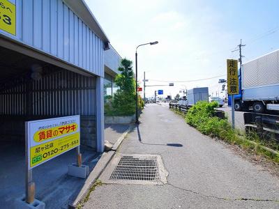 【内装】吉田ガレージ