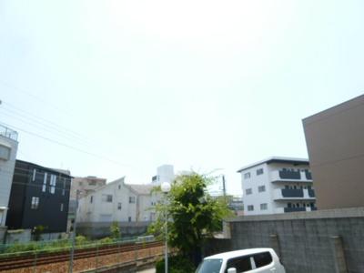 【展望】スワンハイム石橋