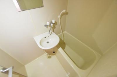 【浴室】エクセレント海老名B