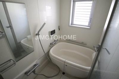 【浴室】エルミタージュ難波ウエスト