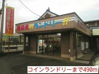 【周辺】ドリームハピネスC