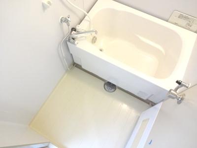 【浴室】ビレッジハウス港島タワー
