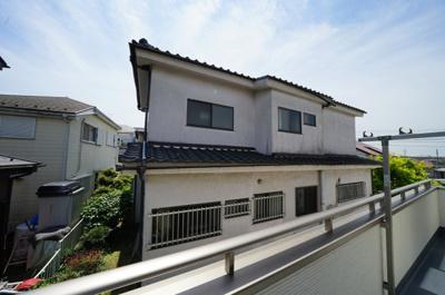 【展望】保土ヶ谷区東川島町全2棟 新築戸建【成約】