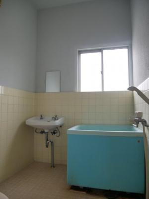 【浴室】リトル相生