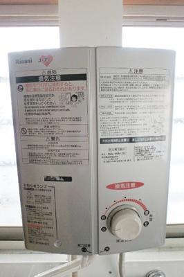 階段を上がって2階部分にお部屋があります♪