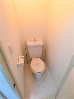 【トイレ】フイリア