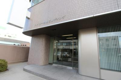 【外観】八戸第一生命ビルディング