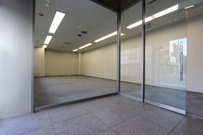 【内装】八戸第一生命ビルディング