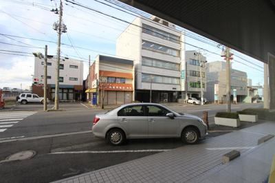 【展望】八戸第一生命ビルディング