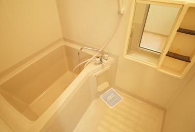 【浴室】MsシーサイドプラザⅡ