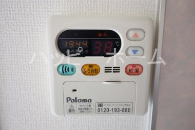 【トイレ】サンアベニュー輝B