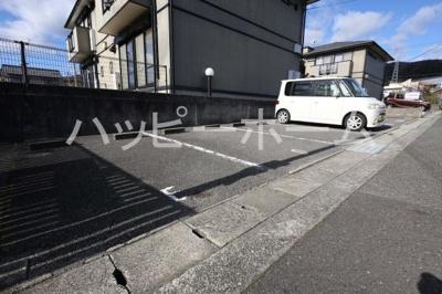 【和室】サンアベニュー輝B