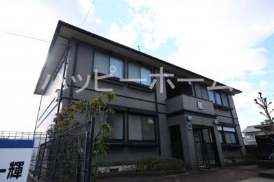 【外観】サンアベニュー輝B