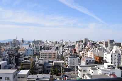 【展望】ピース・リーベ栄町