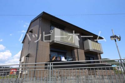 【駐車場】コメット新宮